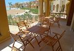 Location vacances قسم الغردقة - Apartment El Gouna 2403-4