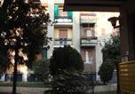 Location vacances Segrate - Via Toscanelli 3-2