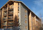 Location vacances Bellentre - Residence Lagrange Vacances Les 3 Glaciers-1