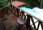 Villages vacances Tamarindo - Senderos de Paz-4