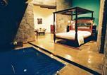 Hôtel Dambulla - The Elephant Corridor Hotel-2