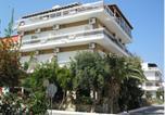Hôtel Εύδηλος - Hotel Venetia-4