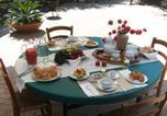 Location vacances Casal Velino - Masseria Lepore-4