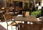 Hôtel Kercem - Cittadella boutique living-3