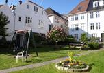 Location vacances Bergen - To Søstre Apartments-3