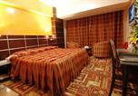 Hôtel المنامة - Metropolitan Hotel-2