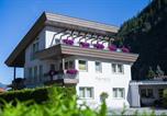 Location vacances Längenfeld - Rainer's Appartements-2