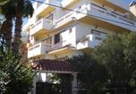 Location vacances Kardamaina - Stergia Apartments-1