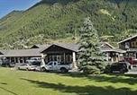 Hôtel Alpine - Virginian Lodge-2