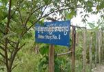 Location vacances Koh Kong - Chan Pech Homestay-2