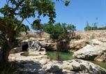 Location vacances Nardò - La Pajara del Capitano-1