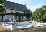 Location vacances Pannecé - Logis des Gabelous-2