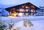 Hôtel Warth - Alp-Chalet-4
