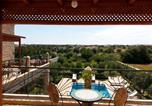 Location vacances Ounara - Magnifique villa dans le calme absolu-1