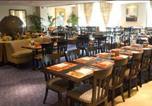 Hôtel Lungsod ng Muntinlupa - The Bellevue Hotel-4