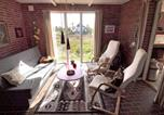 Location vacances Nørre Lyngvig - Two-Bedroom Holiday Home Anker 01-2