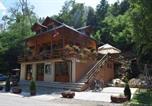 Hôtel Параћин - Motel Lepo Mesto-4
