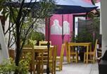 Location vacances Oaxaca - Casa de Don Pablo Hostel-1