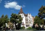 Location vacances Staufenberg - Vorderer Westen Kassel-2