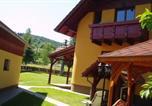 Location vacances Horný Vadičov - Villa Slovakia-3