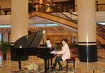 Hôtel Datong - Datong Hong An International Hotel-1