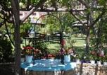 Hôtel Σκιαθος - Maniatis Garden-3