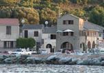 Location vacances Ersa - Maison a la pointe du Cap Corse-4