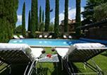 Location vacances Montegabbione - Relais Gli Ulivi-3