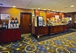 Hôtel Flat Rock - Holiday Inn Express Hotel & Suites Woodhaven-2