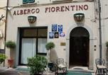Hôtel Pieve Santo Stefano - Albergo Fiorentino-3