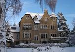 Hôtel Halberstadt - Schlosshotel Stecklenberg-4