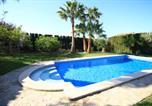 Location vacances Vilafranca de Bonany - Can Torres-1
