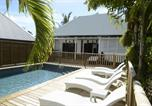 Location vacances Le Diamant - Villa Coco - Domaine de la Palmeraie-1