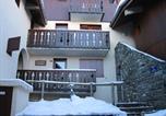 Location vacances Landry - Ski & Soleil - Appartements La Maison Tresallet-1