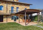 Location vacances Moncalvo - Four-Bedroom Holiday Home in Castelletto Merli -Al--3
