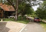 Location vacances Slavonski Brod - Country House Stoljetna Vila-3