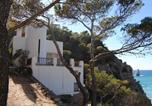 Location vacances Portinatx - Villa Sa Marina-4