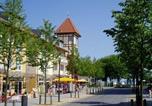 Villages vacances Fehmarn - Fewo Drei Moewen-1