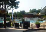 Villages vacances Crozon - Camping Kost Ar Moor-1