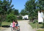 Camping avec WIFI Sallertaine - Camping Le Ragis-2