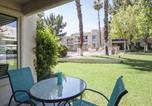Location vacances Rancho Mirage - Canyon Shores Condo-1