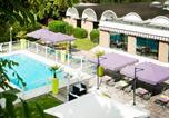 Hôtel Somain - Novotel Valenciennes-1
