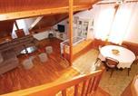 Location vacances Rovinj - Two-Bedroom Apartment in Rovinj-3