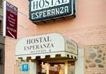 Location vacances Mocejón - Hostal Esperanza-4
