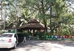 Villages vacances Khok Kloi - Cfun Cottages-4