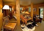 Location vacances Provo - Mandan Cottage-2
