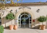 Location vacances Vernègues - Maeva Particuliers Résidence Pont Royal - Maison 3 Pièces 5/6 Personnes Prestige-2