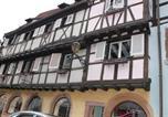 Location vacances Colmar - Apartment les Violettes-1