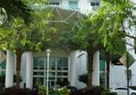 Location vacances North Miami - East Drive Two-Bedroom Apartment 338-3