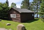 Location vacances Sudbury - Okimot Lodge on Tomiko Lake-2